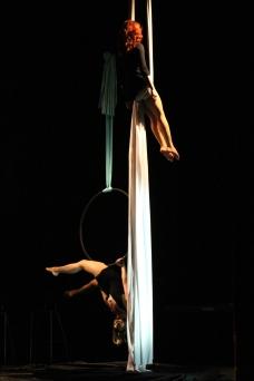 Aria di Circo per Imprò