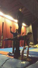 Corsi Aria di Circo
