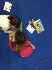 Workshop per bambini