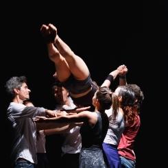 UNO performance a teatro