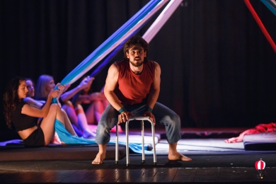 UNO performance a teatro
