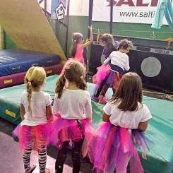 Aria di Circo circo per bambini