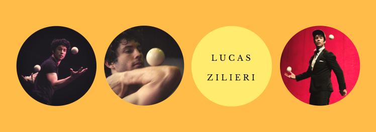 Lucas Zilieri