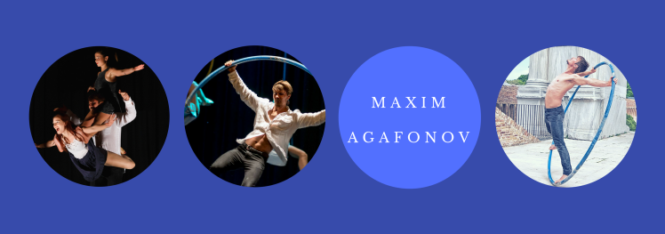 Maxim Agafonov